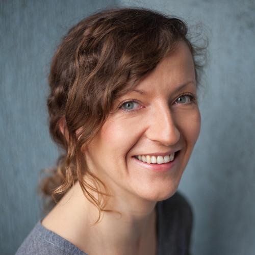 Magdalena Ziolkowska